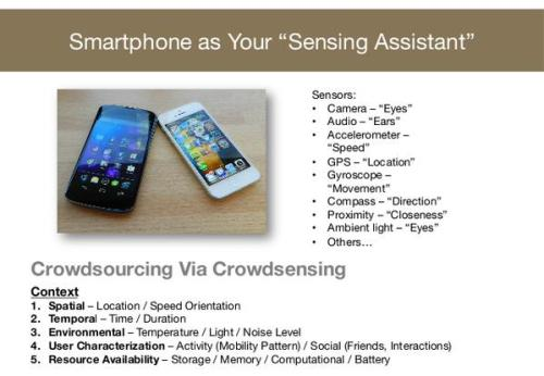 crowsensing_crowdsourcing